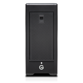 G-Technology G-Speed Shuttle XL with Thunderbolt 3
