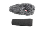 Rycote 055203 10 cm SGM Foam and Windjammer Combo
