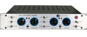 Summit Audio TPA-200B Dual Channel Tube Preamplifier