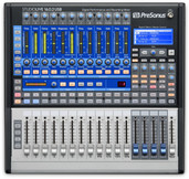 PreSonus StudioLive 16.0.2 USB Performance / Recording Digital Mixer