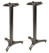 """Ultimate Support MS-90-36 Studio Monitor Stand - 36"""" (Pair)"""