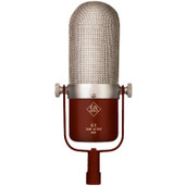 Golden Age Project R-1 Tube Active Ribbon Microphone