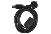ICC230 5ft USB Type B 30Pin In-line iOS Connection Cable