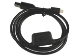 ICC2L Lightning To Usb B Inline Ios Connection Cable