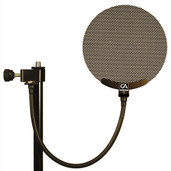 Golden Age Project P-2 Metal Mesh Pop Filter