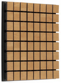 Vicoustic Flexi Wood A50 - Acoustic Wall & Ceiling Panel
