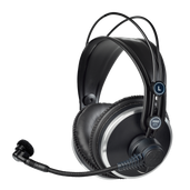 AKG HSD271 Studio Set High-Performance conference headset