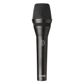 AKG P5i Dynamic vocal microphone with HARMAN PA compatibility