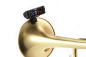 Korg AW-LT100T Clip-on Trumpet Tuner