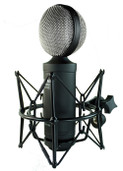 Cascade FAT HEAD II - Active/Passive Short Ribbon Microphone