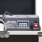 Elation Antari S-500XL Silent Snow Machine