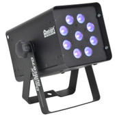 Elation Antari DarkFX UV Spot 670 UV LED Spot