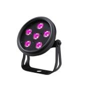 Elation Antari DarkFX Spot 510IP Outdoor Rated UV LED Spot