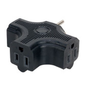 Elation EC3FER Triple Tap Power Adapter