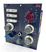 BAE 1066DL 500 Series Module Microphone Preamp With Equalizer