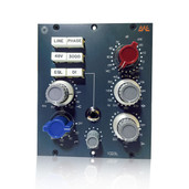 BAE 1023L 500 Series Microphone Preamp With 3-Band Equalizer