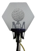 Cascade Microphones PF-1 Pop Filter