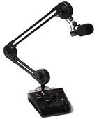 Miktek Audio ProCast SST - USB Microphone with Broadcast Mixer