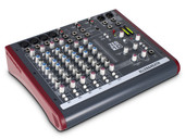 Allen & Heath ZED-10 Live Sound & Recording Mixer w/USB