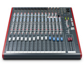 Allen & Heath ZED-18 Live Sound & Recording Mixer w/USB