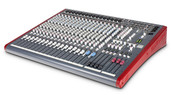 Allen & Heath ZED-420 Live Sound & Recording 4-Bus Mixer w/USB