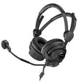 Sennheiser HMD 26-II-600-8 600 Ohms Dynamic Broadcast Headset