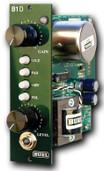 Burl Audio B1D Microphone Preamplifier