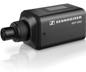 Sennheiser SKP 2000 XP BK Evolution Wireless Plug-On Transmitter
