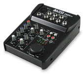 Alto Professional ZMX 52 5-Channel Compact Mixer