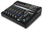 Alto Professional ZMX 122FX 8-Channel Compact Mixer W/ Effects