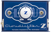 Cloud Microphones Cloudlifter CL-Z Variable Impedance Microphone Activator