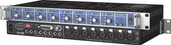 RME OCTAMIC II 8-Channel Microphone Preamp w/ AD conversion