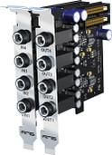 RME AI4S-AIO Analog Input / Output Expansion Board