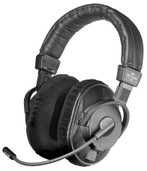 Beyerdynamic Broadcasting Headset W/ Condenser Microphone