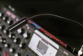 Moog Minimoog Voyager Gooseneck Lamp