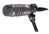 Audio-Technica AE2500 Dual-Element Cardioid Instrument Microphone