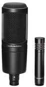 Audio-Technica AT2041SP Studio Condenser Microphone Pack