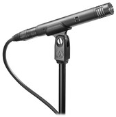 Audio-Technica AT4021 Cardioid Condenser Microphone