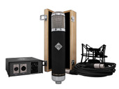 AK-47 MkII Tube Condenser Microphone Package