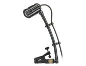 Audio-Technica ATM350U Clip-On Instrument Microphone