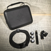 Telefunken Small-Diaphragm Condenser Microphone Set