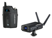 Audio-Technica System-10 ATW-R1700 Receiver & ATW-T1001 UniPak® Transmitter System