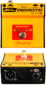 Radial Engineering JR1-M Momentary Remote Footswitch