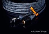 VoVox Link Direct SD - AES / EBU Cable - 110 Ohms