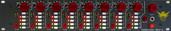 Phoenix Audio DRS 8 mk2 - Eight Channel Mic Pre Amp & DI