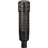 Electro-Voice RE320 Variable-D Dynamic Vocal & Instrument Microphone