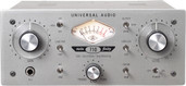 Universal Audio 710 Twin-Finity Tube & Solid State Tone-Blending Mic Pre/DI