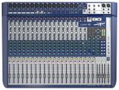Soundcraft Signature 22 Analog Mixing Console - 1