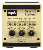 SPL GainStation 1 - Single Channel Mic Preamplifier W/ A/D Converter