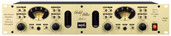 SPL GoldMike Mk2 - Dual Channel Mic Preamplifier W/ A/D Converter
